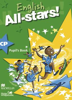 English All-Stars