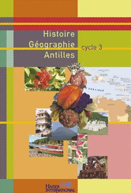 Histoire Géographie primaire
