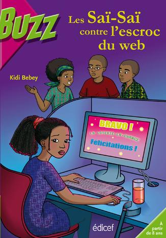 Sai-sai contre escroc web