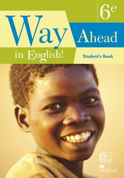 Way Ahead in English!