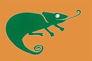 cameleon-vert-Une-b