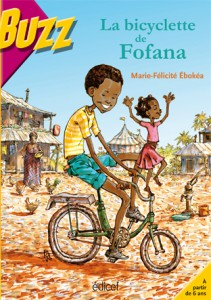 Bicyclette-Fofana